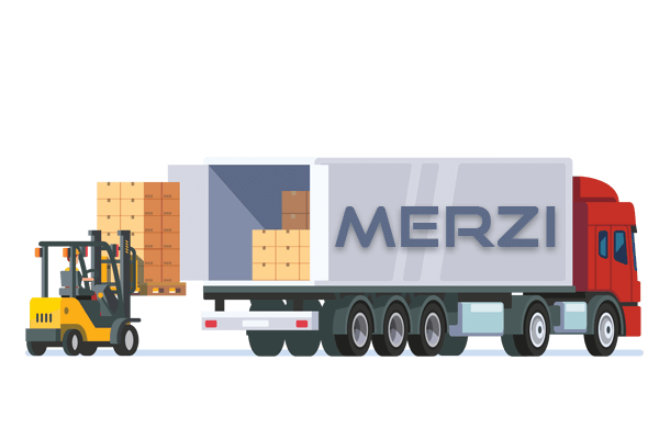 merzi fulfillment lastmile